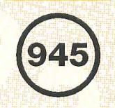 2017年に取得したTOEIC945点のスコアシート