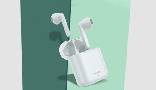 【タイプ別】AliExpressで買えるコスパ最強のワイヤレスイヤホン【Bluetooth】