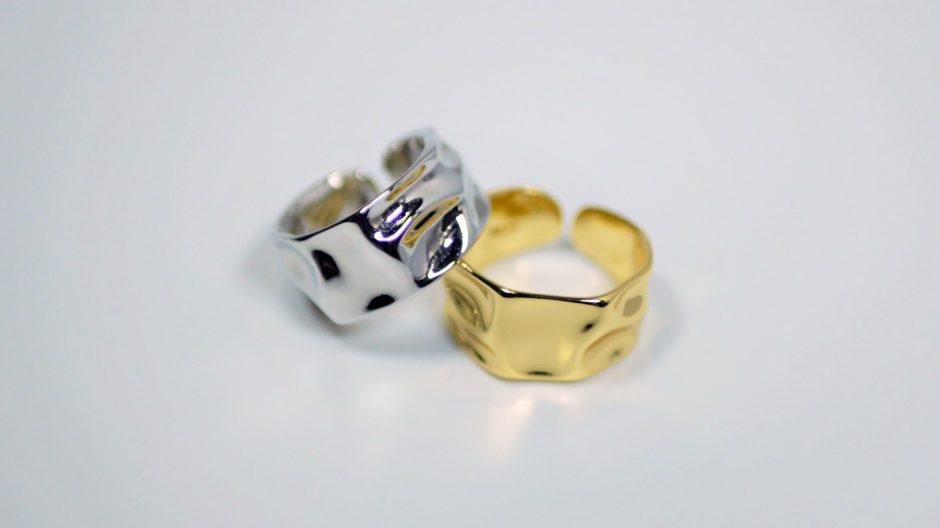 AliExpress 指輪 anenjery