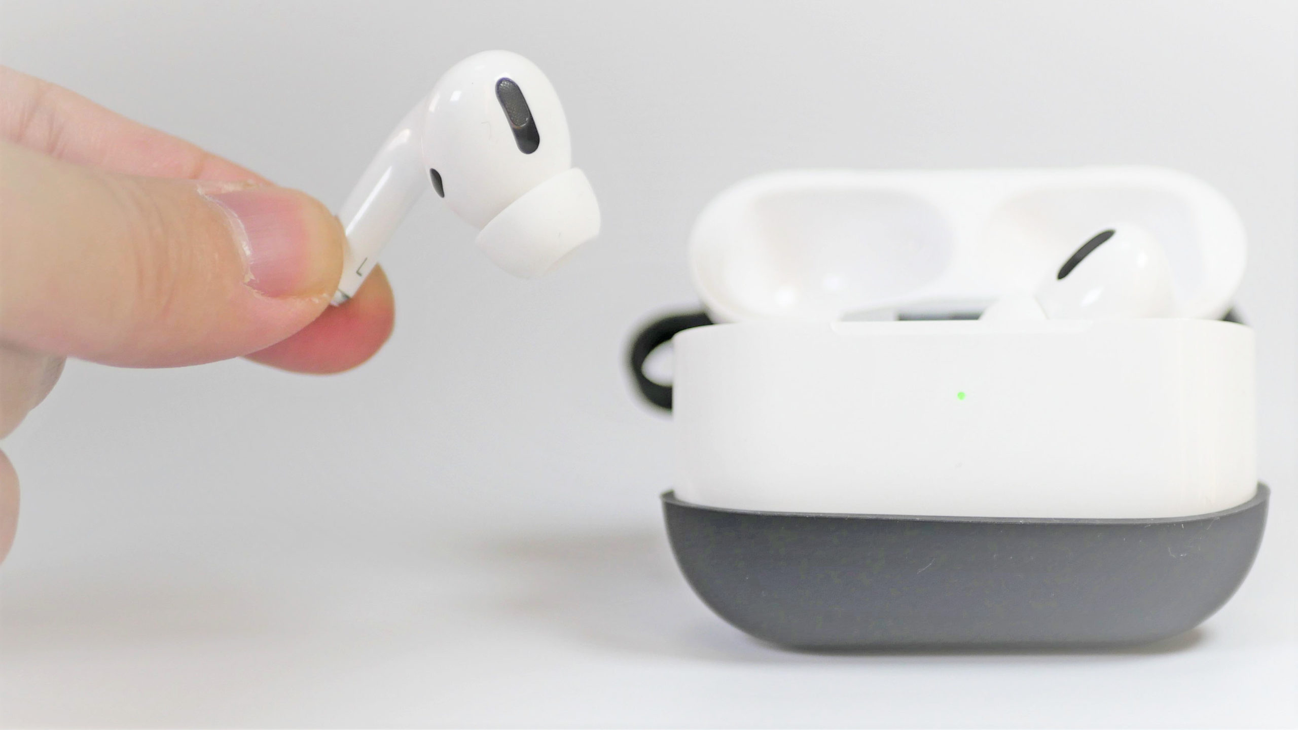 Airpods Pro ペアリング
