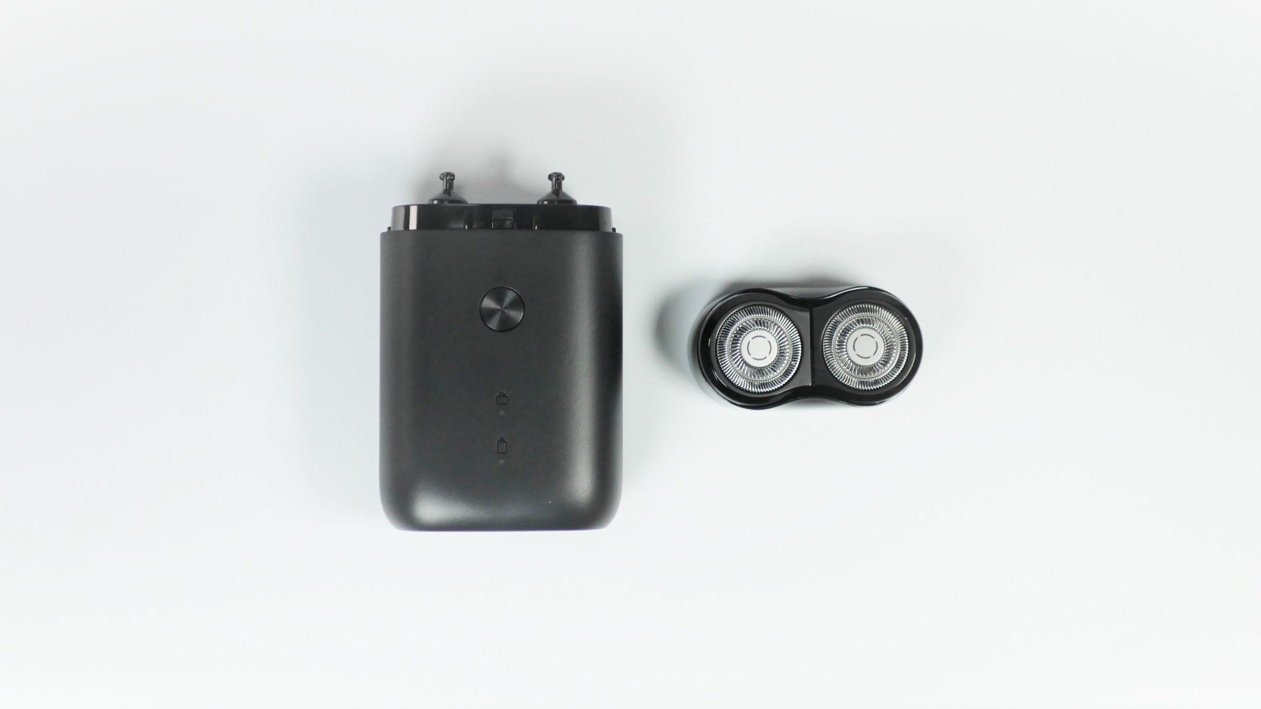 mijia 防水 充電式 シェーバー