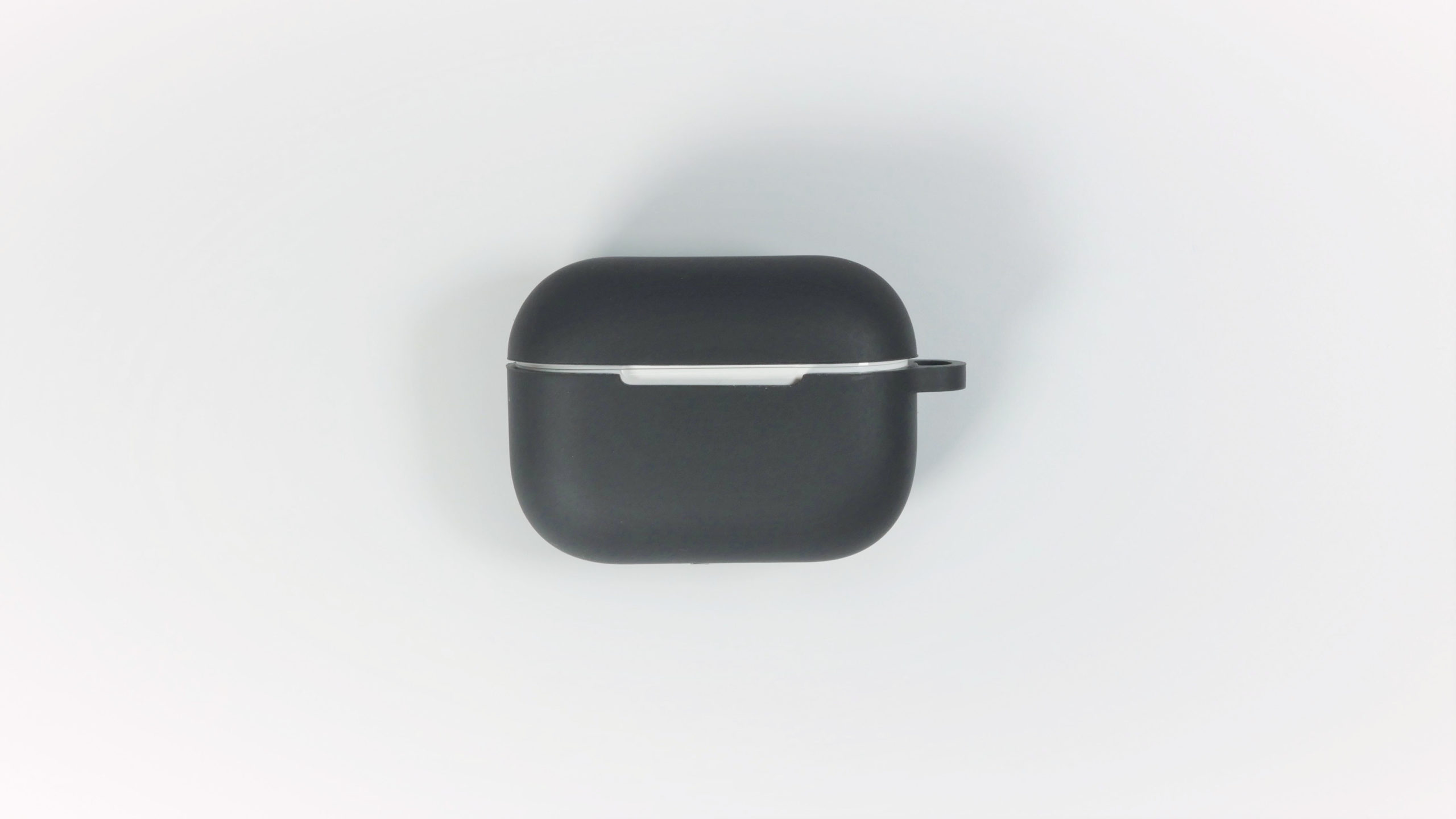 Airpods Qi化